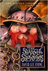The Shadewell Shenanigans (The Illmoor Chronicles, #3)