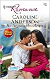 His Pregnant Housekeeper