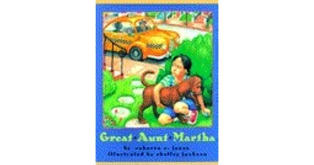 Aunt martha s mature