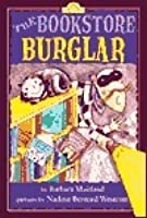The Bookstore Burglar (Dutton Easy Reader)