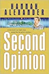 Second Opinion (The Healing Touch, #1)