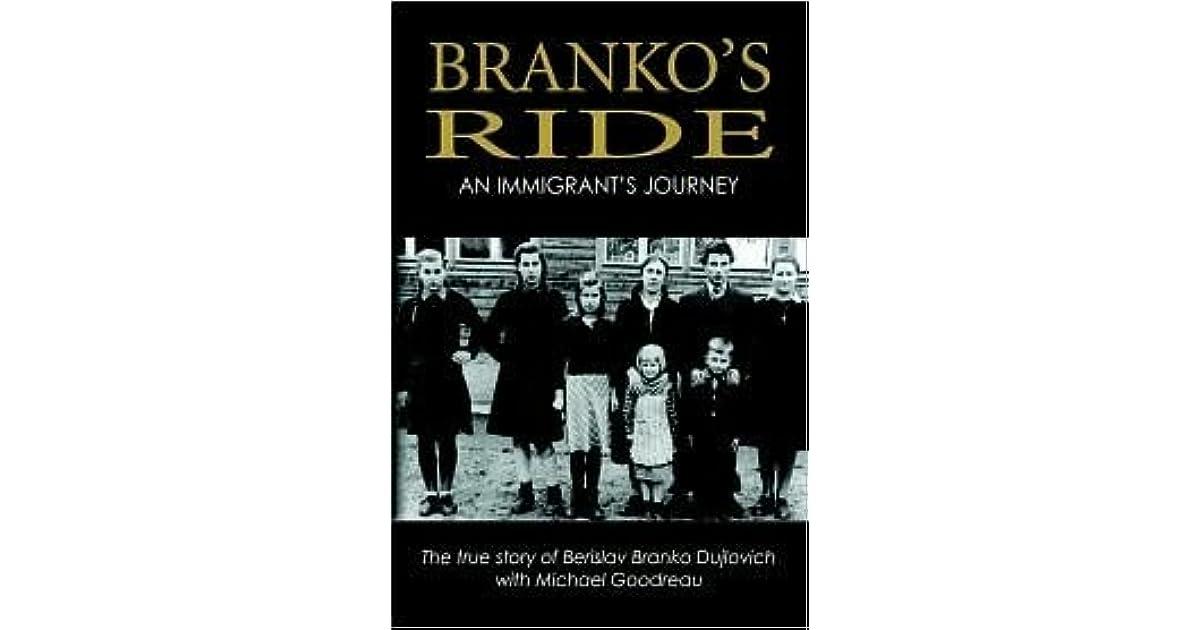 Brankos Ride