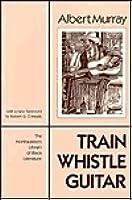 Train Whistle Guitar