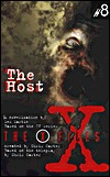The Host (The X-Files: Young Adult, #8)