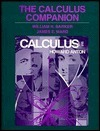 The Calculus Companion to Accompany Calculus With Analytic Geometry