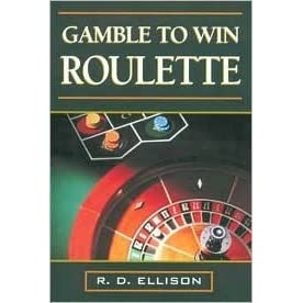 Rd ellison roulette how to make money gambling online casino
