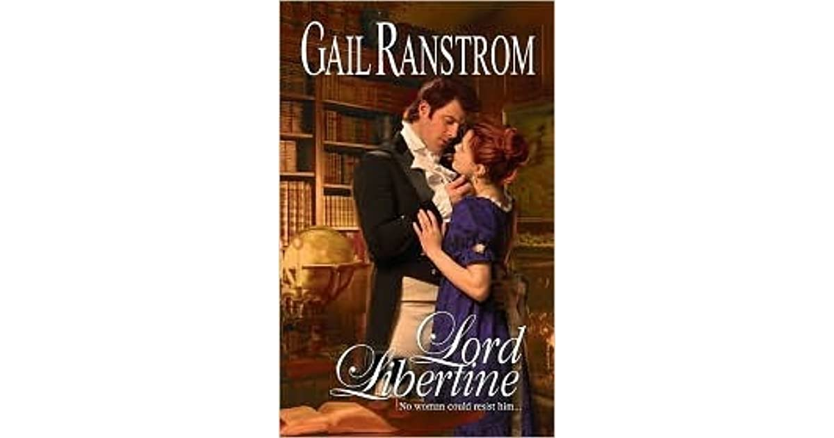 Gail ranstrom goodreads giveaways