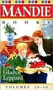 Mandie Books Set, Vol. 26-30