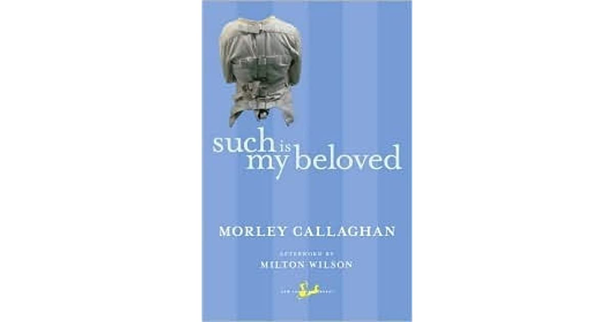 such is my beloved essay Free essays on my beloved mother beloved beloved essay: many critics have complained that this novel, such is my beloved, was too simply.