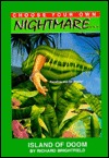 Island of Doom (Choose Your Own Nightmare, #3)