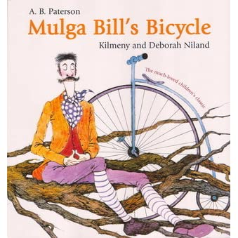 Mulga Bill's Bicycle