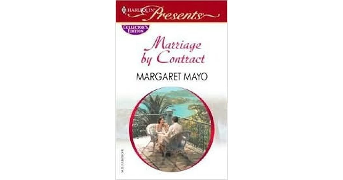 Military contract marriage
