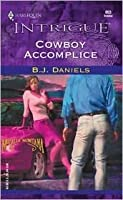Cowboy Accomplice (McCalls' Montana #2)