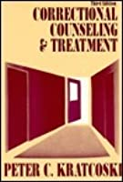 Correctional Counseling & Treatment