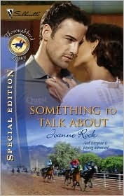 Something to Talk About by Joanne Rock