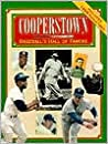Cooperstown Baseball`hall of Famers