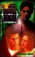 The Seeker (Roswell High, #3)