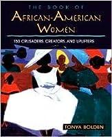 Book Of African-American Women