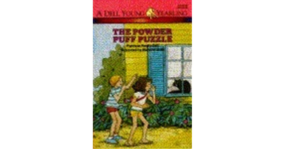 The powder puff puzzle by patricia reilly giff fandeluxe Epub