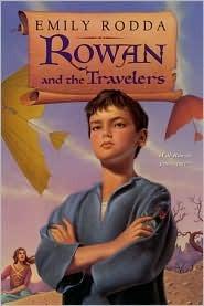 Ebook Rowan And The Travelers Rowan Of Rin 2 By Emily Rodda
