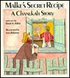 Malke's Secret Recipe: A Chanukah Story