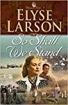 So Shall We Stand (Women of Valor #2)