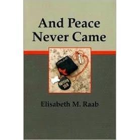 and peace never came raab elisabeth m