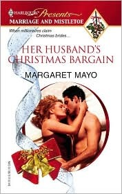 Her Husband's Christmas Bargain by Margaret Mayo