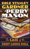 The Case of the Foot-Loose Doll (Perry Mason Mystery)
