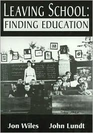 Leaving School: Finding Education