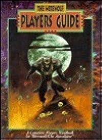 Werewolf Players Guide (Werewolf   The Apocalypse)