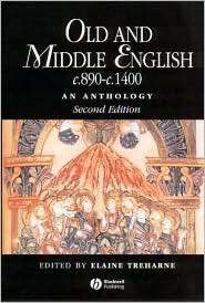 Old and Middle English c.890–c.1400: An Anthology