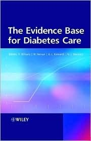 The-Evidence-Base-for-Diabetes-Care