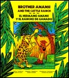 Brother Anansi and the Cattle Ranch