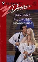 Midnight Bride (Silhouette Desire, #1028)