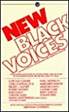 New Black Voices by Abraham Chapman
