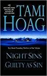 Night Sins / Guilty as Sin by Tami Hoag