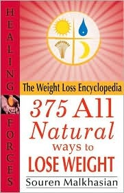Natural ways to help lose weight