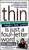 Thin Is Just a Four Letter Word