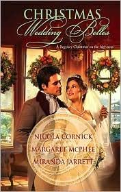 Christmas Wedding Belles (Bluestocking Brides #3.5)