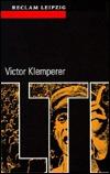 LTI (Lingua Tertii Imperii). Notizbuch eines Philologen