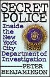 Secret Police: Inside the Department of Investigation