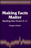 Making Facts Matter: Reading Non-Fiction 5-11
