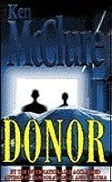 Donor (Dr Steven Dunbar #1)