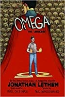 Omega: The Unknown Tpb