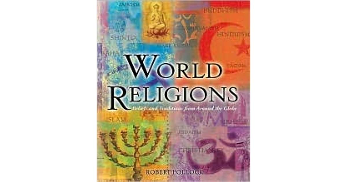 World religions by robert pollock fandeluxe Choice Image