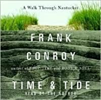 Time and Tide: A Walk Through Nantucket