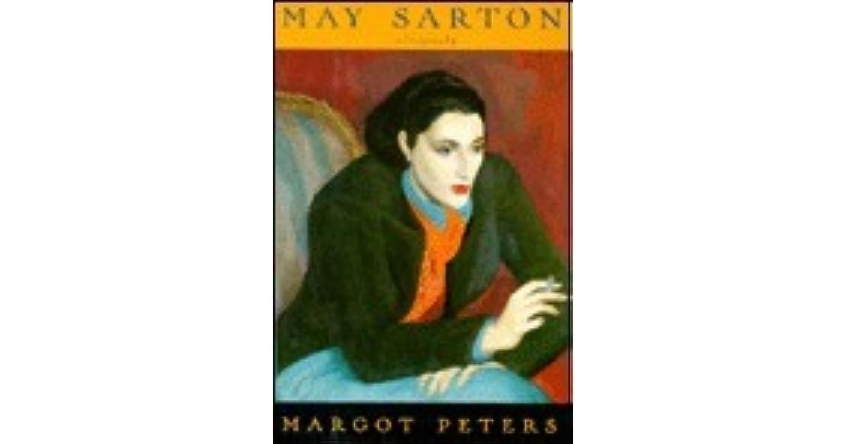 John Seattle Was Review Of May Sarton A Biography