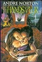 The Hands of Lyr (Five Senses, #1)