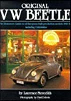 The Original VW Beetle (Original)